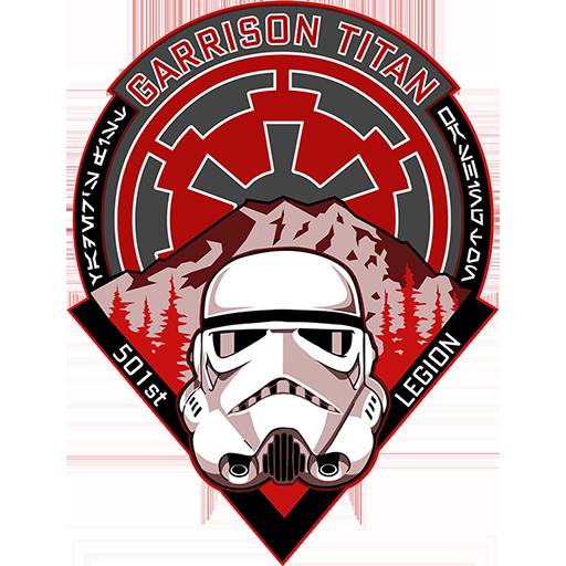 Garrison Titan